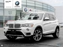Used 2017 BMW X3 xDrive35i AWD | NAV | for sale in Oakville, ON