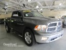 Used 2012 Dodge Ram 1500 SLT - Low Mileage, No Accidents for sale in Port Moody, BC