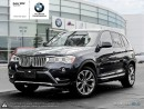 Used 2017 BMW X3 xDrive28i AWD | BLUETOOTH | HEATED SEATS for sale in Oakville, ON