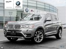 Used 2017 BMW X3 xDrive28i AWD | NAV | COMFORT ACCESS | for sale in Oakville, ON
