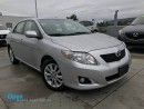 Used 2009 Toyota Corolla LE A/T Low Kms Local One Owner AUX A/C ABS Power Lock Power Window for sale in Port Moody, BC