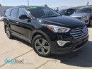 Used 2015 Hyundai Santa Fe Luxury A/T AWD 6-Passenger No Accident Local BLuetooth USB AUX Cruise Control Rear Park Sensor TCS A for sale in Port Moody, BC