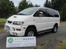 Used 1998 Mitsubishi Delica PRISTINE, DIESEL, WARRANTY for sale in Surrey, BC
