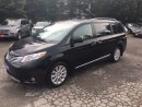 Used 2011 Toyota Sienna LIMITED for sale in Hornby, ON
