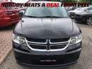 Used 2015 Dodge Journey CVP/SE Plus**LOW KMS**CAR PROOF CLEAN** for sale in Mississauga, ON