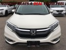Used 2015 Honda CR-V EX-L**CAR PROOF CLEAN** for sale in Mississauga, ON