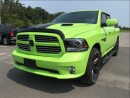 Used 2017 Dodge Ram 1500 Sport - Almost New - Sunroof - Nav for sale in Norwood, ON