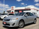 Used 2014 Toyota Camry LE Upgrade w/ Navigation, Alloy Wheels for sale in Etobicoke, ON