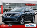 Used 2015 Nissan Rogue SV*Low Kms*Accident Free for sale in Ajax, ON