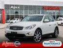 Used 2014 Infiniti QX50 Journey*AWD*Accident Free for sale in Ajax, ON