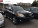 Used 2007 Toyota RAV4 Limited*Sunroof*Alloys for sale in Ajax, ON