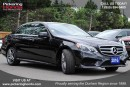 Used 2016 Mercedes-Benz E-Class E400 4MATIC LEATHER NAVI LUXURY FINISHINGS for sale in Pickering, ON
