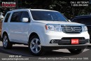 Used 2015 Honda Pilot EX-L LEATHER DVD SUNROOF for sale in Pickering, ON