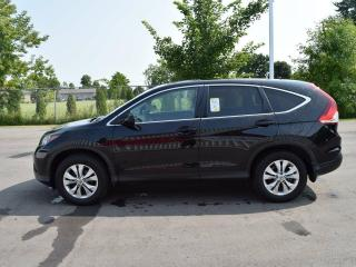 Used 2013 Honda CR-V EX 4dr All-wheel Drive for sale in Brantford, ON