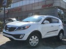 Used 2013 Kia Sportage EX for sale in Mississauga, ON