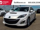 Used 2010 Mazda MAZDASPEED3 SPEED 3!! for sale in Edmonton, AB