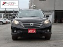 Used 2012 Honda CR-V Touring for sale in Toronto, ON
