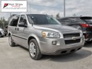 Used 2008 Chevrolet Uplander LS for sale in Toronto, ON