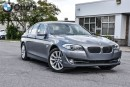 Used 2012 BMW 528 i xDrive for sale in Ottawa, ON