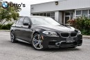 Used 2013 BMW M5 Base (A7) for sale in Ottawa, ON