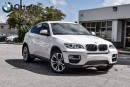 Used 2014 BMW X6 xDrive35i for sale in Ottawa, ON