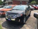 Used 2013 Ford Edge SEL for sale in Belmont, ON