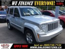 Used 2010 Jeep Liberty SPORT | NO CREDIT-CHECK LEASING AVAILABLE! for sale in Hamilton, ON