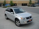 Used 2008 Suzuki Grand Vitara 4x4, Sunroof, 4 door, certify, Automatic, 3 years for sale in North York, ON