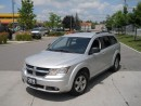 Used 2010 Dodge Journey 7 Passenger, 4 door,Certify,Auto,Warranty Avail for sale in North York, ON