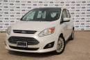 Used 2016 Ford C-MAX SEL *Leather* Glass Roof* for sale in Welland, ON