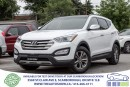 Used 2014 Hyundai Santa Fe AWD LEATHER SUNROOF for sale in Caledon, ON