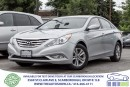 Used 2011 Hyundai Sonata Sunroof Bluetooth for sale in Caledon, ON