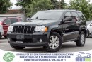 Used 2008 Jeep Cherokee laredo for sale in Caledon, ON