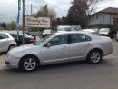 Used 2008 Ford Fusion SE Certified and Clean with very low kms for sale in Bradford, ON