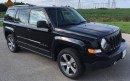 Used 2016 Jeep Patriot High Altitude for sale in Hamilton, ON