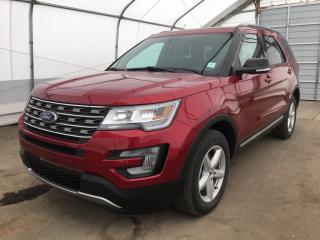New 2017 Ford Explorer XLT 4WD for sale in Meadow Lake, SK