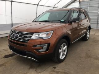 New 2017 Ford Explorer XLT for sale in Meadow Lake, SK