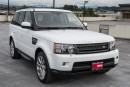 Used 2013 Land Rover Range Rover Sport HSE LoadedCoquitlam Location - 604-298-6161 for sale in Langley, BC