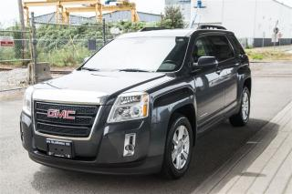 Used 2010 GMC Terrain Coquitlam Location - 604-298-6161 for sale in Langley, BC