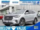 Used 2017 Hyundai Santa Fe XL Luxury**HEATED SEATS**SUNROOF** for sale in Surrey, BC