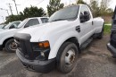 Used 2008 Ford F-350 Super Duty - for sale in Aurora, ON