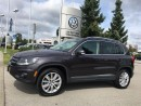 Used 2016 Volkswagen Tiguan Highline 2.0T 6sp at w/ Tip 4M for sale in Surrey, BC