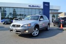 Used 2005 Subaru Outback 3.0 R - Extra Clean for sale in Port Coquitlam, BC
