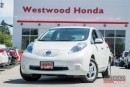 Used 2013 Nissan Leaf S for sale in Port Moody, BC