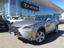 Used 2015 Lexus NX 200t Executive Package for sale in Surrey, BC