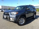 Used 2013 Toyota 4Runner SR5 V6 (A5) for sale in Surrey, BC