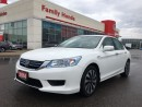 Used 2014 Honda Accord Hybrid Touring for sale in Brampton, ON