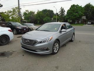 Used 2017 Hyundai Sonata GL for sale in Scarborough, ON