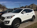 Used 2013 Hyundai Santa Fe SPORT PREMIUM for sale in London, ON