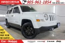 Used 2015 Jeep Patriot PRE-CONSTRUCTION SALE| SPORT| ALTITUDE| 4X4| for sale in Mississauga, ON